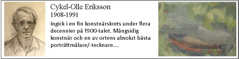 Cykel-Olle Eriksson