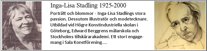 Inga-Lisa Stadling